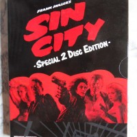 Sin City – Special 2 disc edition (DVD)