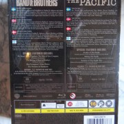 Band of Brothers, The Pacific (Blu-ray) (UUSI MUOVEISSA)