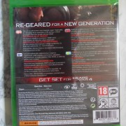 Gears of War – Ultimate Edition (XBOX One) (Uusi Muoveissa)