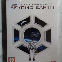 Sid Meier's Civilization, Beyond Earth (PC) (Uusi Muoveissa)