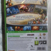 LEGO,The Lord of the Rings (XBOX360) (Uusi Muoveissa)