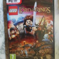 LEGO, The Lord of the Rings (PC) (UUSI MUOVEISSA)
