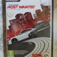 Need For Speed – Most Wanted (PC) (UUSI MUOVEISSA)