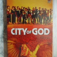 City of God (DVD)