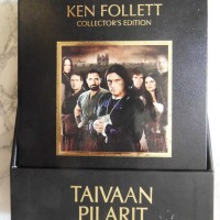 Taivaan Pilarit, Collector's Edition (DVD)