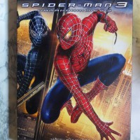 Spider-Man 3 – 2-Disc Special edition (DVD)