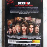 Scream4 (DVD)