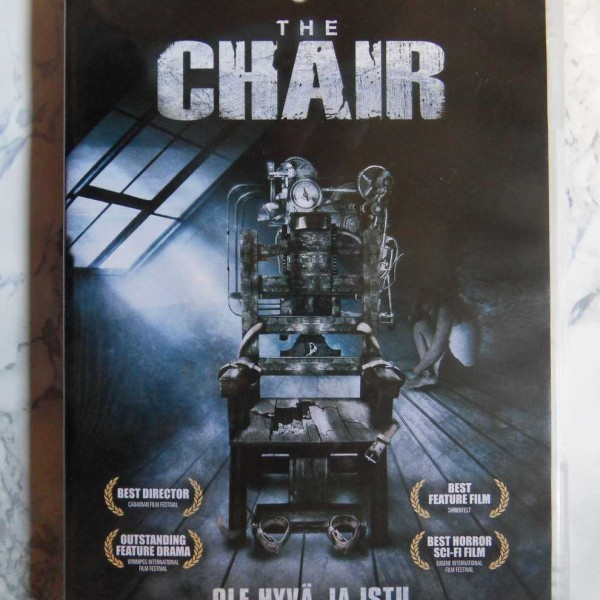 The Chair (DVD)