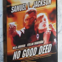 No Good Deed (DVD)