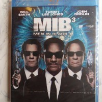 Men in Black 3 (Blu-ray) (UUSI MUOVEISSA)