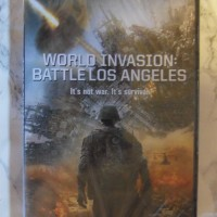 World Invasion: Battle Los Angeles (DVD) (Uusi muoveissa)