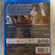 Star Wars: The Force Awakens (Blu-ray) (Uusi muoveissa)
