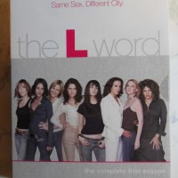 the L word, 1. tuotantokausi (DVD)