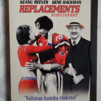 Replacements – Korvikkeet (DVD)