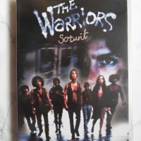 The Warriors – Soturit (DVD)