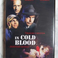 In Cold Blood –  Jääkylmä Murha (DVD)