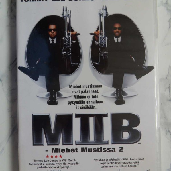 Men in Black II (2) (DVD)