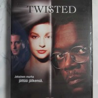 Twisted (DVD)