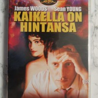 Kaikella On Hintansa (DVD)