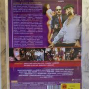 Rated X (DVD)