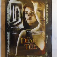 The Dead Will Tell (DVD)