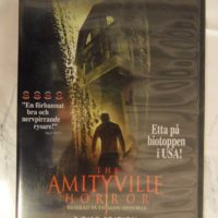 The Amityville Horror (DVD)