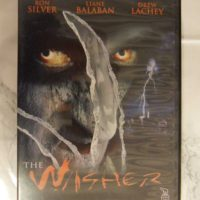 The Wisher (DVD)