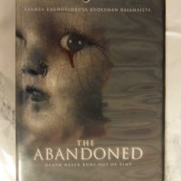 The Abandoned (DVD)