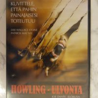 Howling – Ulvonta (DVD)