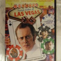 Saint John of Las Vegas (DVD)