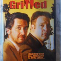 Grilled (DVD)