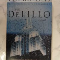 Cosmopolis, Don De Lillo