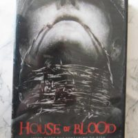 House of Blood (DVD)