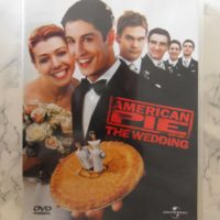 American Pie The Wedding (DVD)