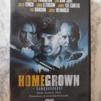 Homegrown (DVD)