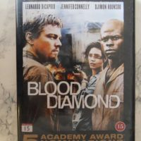 Blood Diamond (DVD)