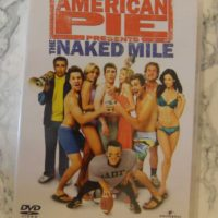 American Pie Presents: The Naked Mile (DVD)