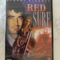 Red Surf (DVD)