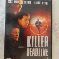 Killer Deadline (DVD)