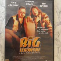 The Big Lebowski (DVD)