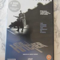 The Hitcher (DVD)